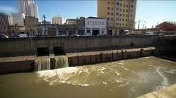 Reabertura de canais subterrâneos pode melhorar a vida nas cidades