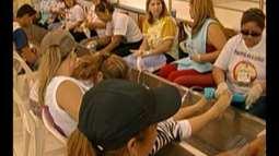 Casa de Plácido agiliza preparativos para receber romeiros para o Círio de Nazaré