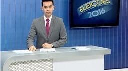 Candidatos de Montes Claros divulgam agenda de compromissos