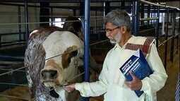 Avanços genéticos na produção do gado zebu atraem criadores da Índia