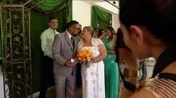 Cartório Jardim São Luiz realiza 50 casamentos neste sábado (27)
