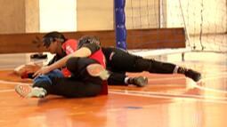 Paratletas do GoalBall feminino vão representar o Alto Tietê na Paralimpíada
