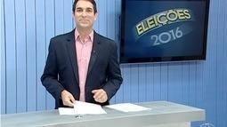 Veja como será a tarde de compromissos dos candidatos à prefeitura de Montes Claros