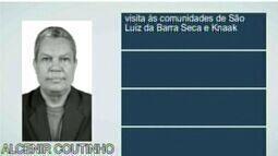 Veja a agenda dos candidatos que disputam a Prefeitura de Colatina no Noroeste do ES