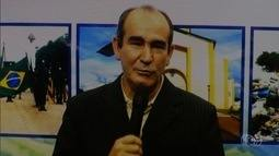 Preso outro envolvido na morte de jornalista em Santo Antônio do Descoberto, GO