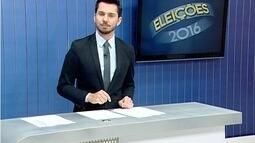 Confira a agenda dos candidatos à prefeito de Montes Claros