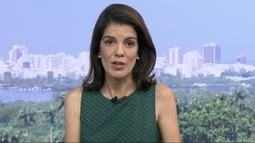 Confira a agenda dos candidatos à prefeitura do Rio para a tarde de segunda-feira (29)