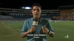 Ceará enfrenta hoje o Atlético-GO pela Série B do Brasileiro