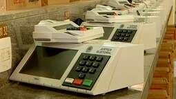 TRE começa trabalho de preparação de urnas eleitorais no RN
