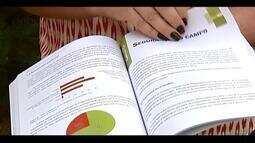 Livro lançado em Uberaba mostra evolução do agronegócio
