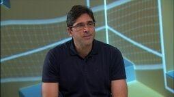 Giovane Gávio fala sobre novo desafio na carreira