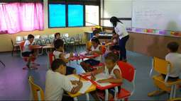 Mudanças na alfabetização contribuem para aprendizado