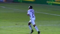 Robinho marca no fim e garante classificação do Atlético-MG em Campinas