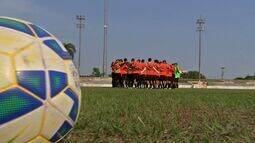 Mixto busca ressurgir e conquista bons resultados na Copa FMF Sub-21