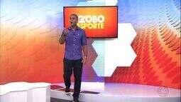 Globo Esporte MT, 22/09/2016, na íntegra