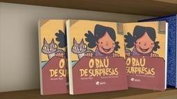 Recife tem programação para crianças neste fim de semana