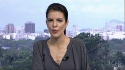 Veja a agenda dos candidatos à prefeitura do Rio