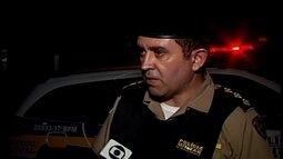 Operação das polícias militar e civil em Araxá cumpre mandados de prisão