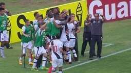 Os melhores momentos de Vasco 2 x 0 Atlético-GO pela 27ª rodada do Brasileirão série B