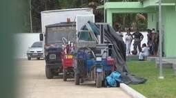 Unidade de Pronto Atendimento fica sem fornecimento de refeição em Tabatinga, no AM