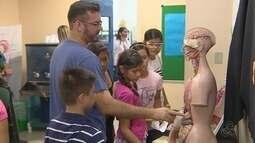 Universidade em Manaus promove feira de anatomia aberta à população