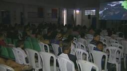 Projeto 'Pipoca em Cena' oferece oficinas e cinema gratuitos em Manaus