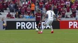 Melhores Momentos de Atlético-PR 3 x 0 Ponte Preta pela 27ª rodada do Brasileirão