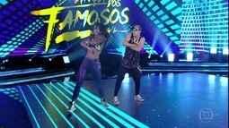 Felipe Simas dança música de MC Guimê