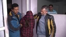 Casal que assassinou motorista do Uber é preso em São Paulo