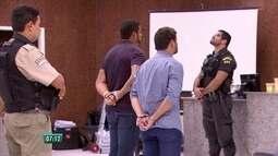 Júri popular condena dois dos acusados no caso Artur Eugênio