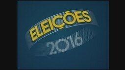 Candidato a prefeito de Chapecó Luciano Buligon cumpre agenda nesta segunda (26)