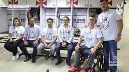 Vasco TV - Sócios-torcedores do Vasco falam dos benefícios de serem associados