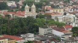 Quase 59 mil eleitores devem ir às urnas em Valença, RJ