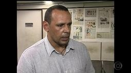 Presidente da Portela, candidato a vereador, é assassinado no Rio