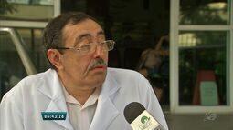 Hospital São José realiza tratamento em pessoas infectadas por calazar