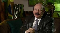Veja entrevista com o candidato Levy Fidelix (PRTB)