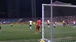 Atlético-GO e Joinville marcam reabertura do Estádio Olímpico de Goiânia