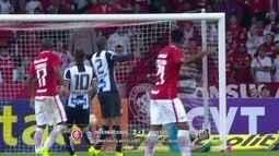 Diogo Olivier diz que jogo do Inter pela Copa do Brasil é um estorvo hoje para o time