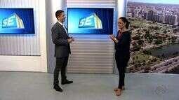 TV Sergipe e Carla Suzanne recebem prêmio 'Os Melhores do Turismo'