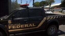 Polícia Federal ouve advogados suspeitos de venda de liminar para soltar criminosos