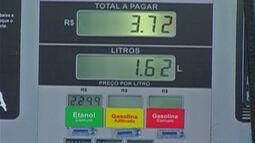 Etanol apresenta nova elevação no preço em postos do Alto Tietê