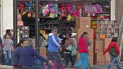 Comerciantes de Mogi das Cruzes reclamam dos casos de roubos e furtos