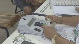 Quase 600 candidatos não fizeram a prestação parcial de contas à Justiça