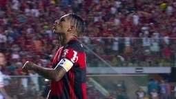 Flamengo e Santa Cruz são eliminados, e Coritiba avança na Sul-Americana
