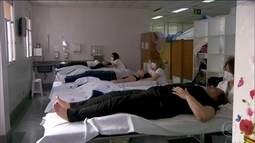 Instituto de psiquiatria do HC faz mutirão nesta sexta-feira (30)