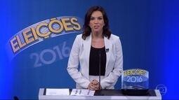 Candidatos que participaram de debate da Globo avaliam importância do evento