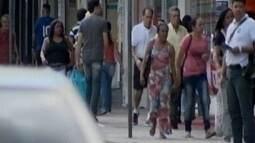Eleitores em Divinópolis afirmam já ter escolhido candidatos