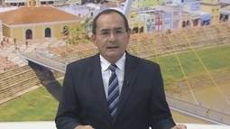 Candidatos à Prefeitura de Rio Branco, apresentam propostas para a capital acreana