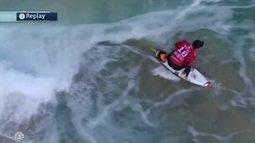 Líderes da temporada de Surfe continuam vivos na Etapa de Portugal