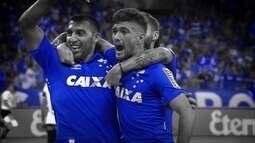 Redação AM: Alberto Rodrigues narra o quarto gol do Cruzeiro pela Copa do Brasil